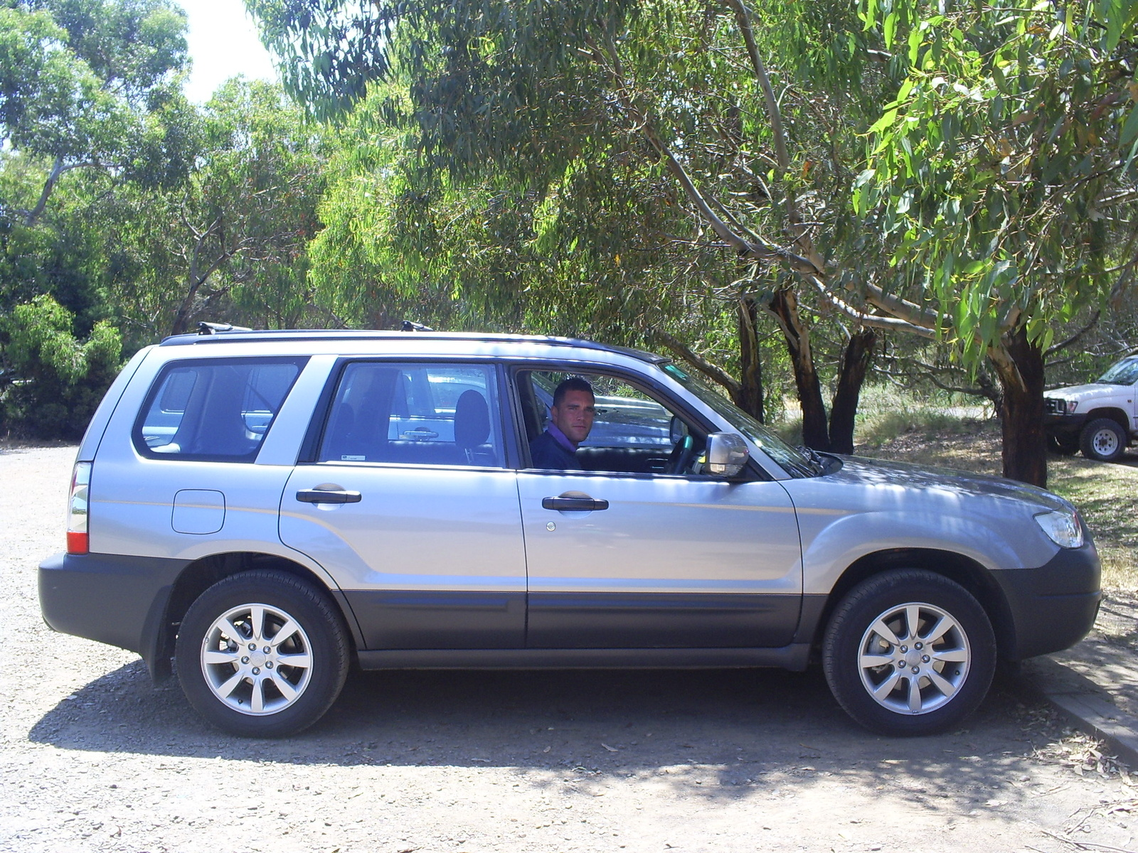 2007 Subaru Forester - Other Pictures - CarGurus