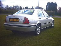 Picture of 1997 Rover 400