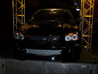 Picture of 2008 Subaru Impreza WRX STI, gallery_worthy