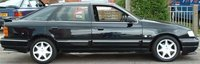 Picture of 1995 Ford Scorpio, gallery_worthy