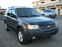 2002 Ford Escape XLT picture