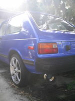 Picture of 1982 Toyota Starlet