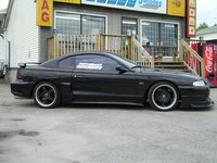 Picture of 1995 Ford Mustang GT Coupe