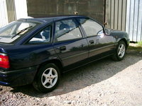 Picture of 1991 Vauxhall Cavalier, gallery_worthy