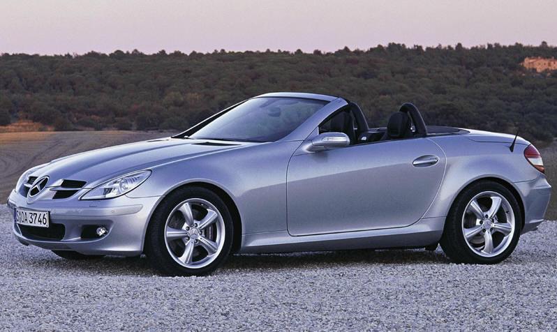 2005 mercedes benz slk 350 price for Mercedes benz 350 slk