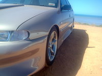 Picture of 1996 Holden Commodore, gallery_worthy