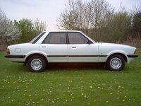 Picture of 1981 Ford Cortina