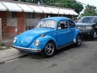 1971 Volkswagen Beetle picture