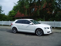 Picture of 2007 Audi A3, gallery_worthy