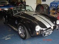 1967 Shelby Cobra picture