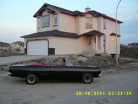Picture of 1965 Pontiac Beaumont