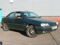 Picture of 1995 Peugeot 405, gallery_worthy