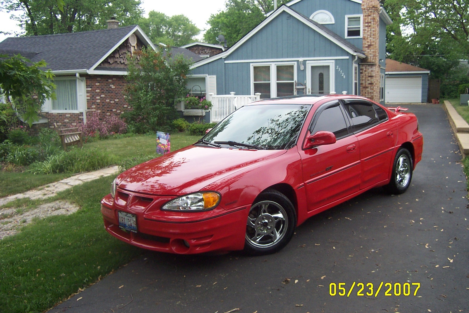 2002 pontiac grand am other pictures cargurus. Black Bedroom Furniture Sets. Home Design Ideas