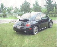 Picture of 1998 Volkswagen Beetle 2 Dr STD Hatchback