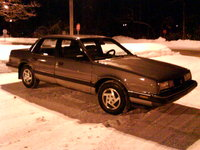 Picture of 1989 Pontiac 6000, gallery_worthy