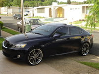 Picture of 2007 Lexus IS 250, exterior
