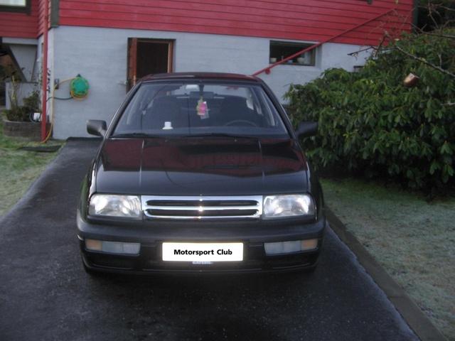 Picture of 1994 Volkswagen Vento