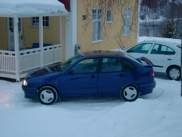 Picture of 1994 Seat Cordoba