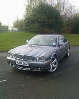 Picture of 2007 Jaguar XJ-Series XJR