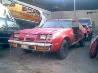 Picture of 1977 Chevrolet Monza, gallery_worthy