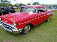 1965 Chevrolet Bel Air picture