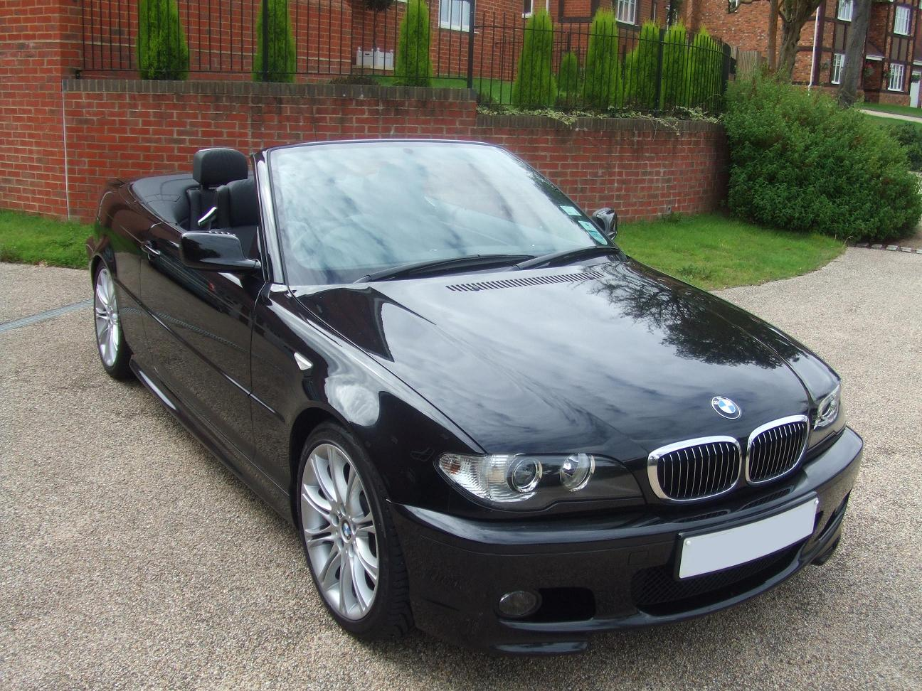 2005 bmw 3 series other pictures cargurus. Black Bedroom Furniture Sets. Home Design Ideas