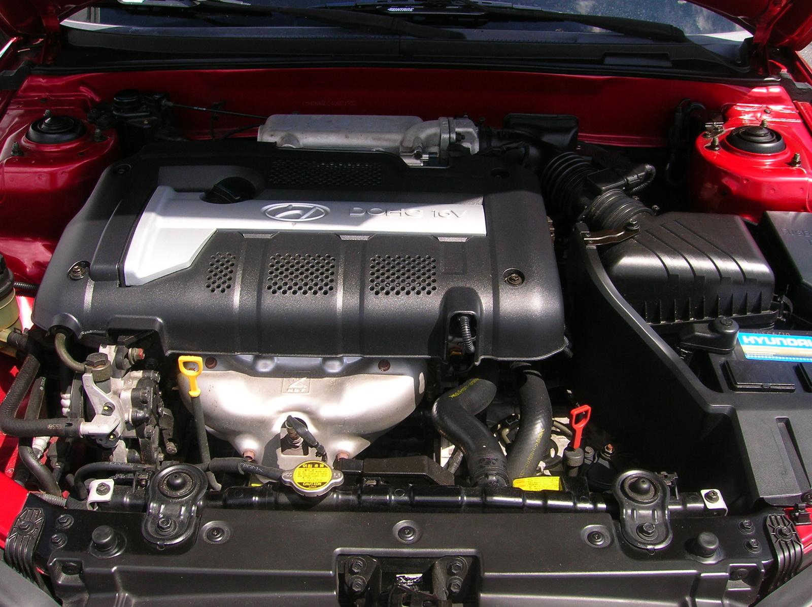2004 Hyundai Elantra Other Pictures Cargurus