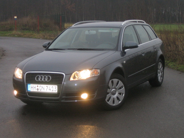 Used 2006 Audi A4 for sale - Pricing