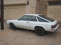 Picture of 1981 Dodge Omni