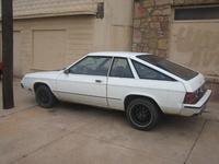 1981 Dodge Omni Overview