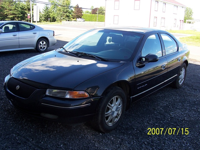 Picture of 1998 Chrysler Cirrus