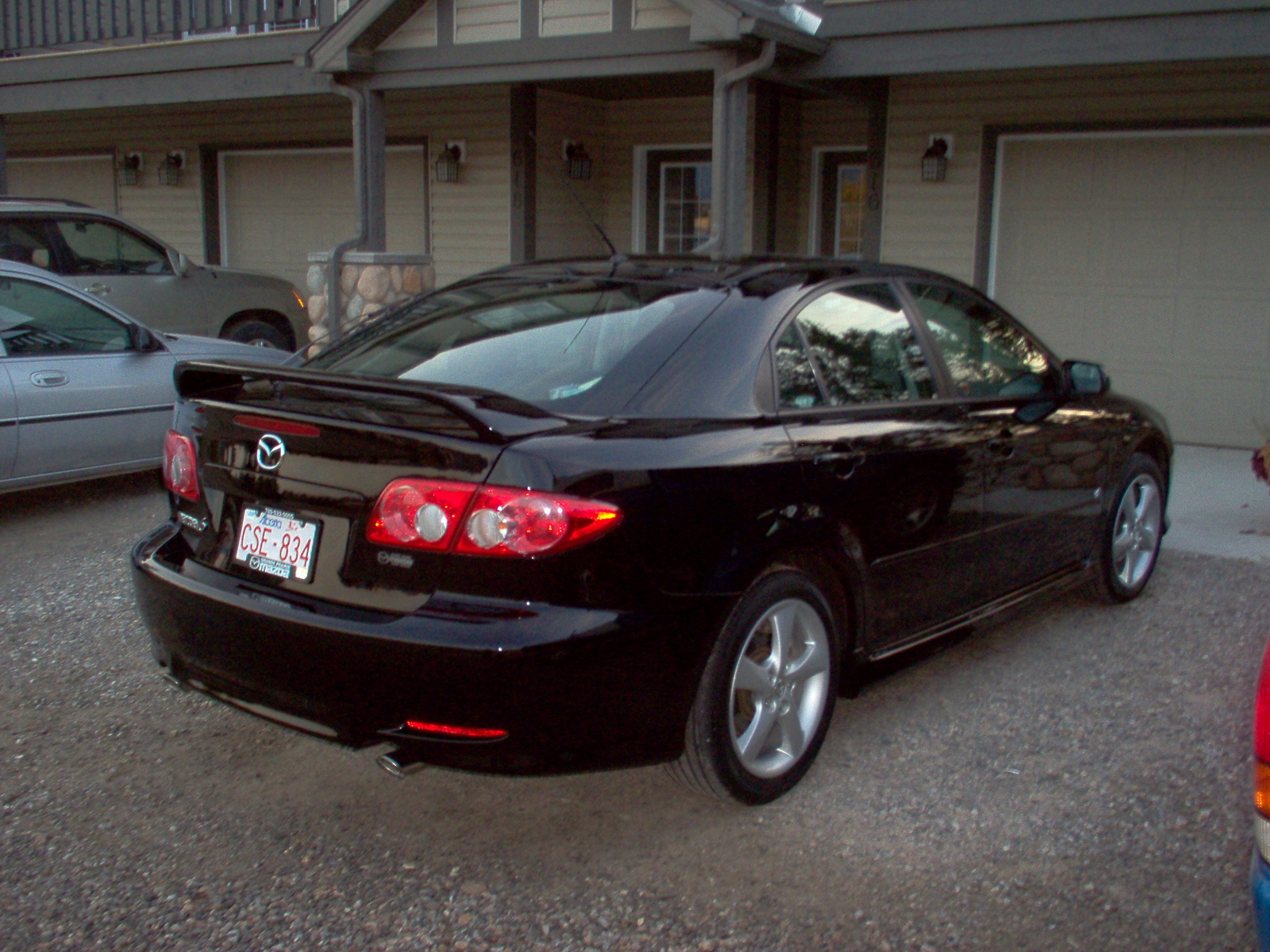 2005 mazda mazda6 other pictures cargurus. Black Bedroom Furniture Sets. Home Design Ideas