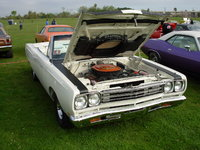 Picture of 1969 Plymouth Road Runner, gallery_worthy