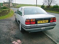 Picture of 1988 Vauxhall Senator