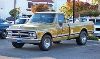 Picture of 1972 GMC Sierra, gallery_worthy