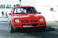Picture of 1982 Dodge Rampage, gallery_worthy