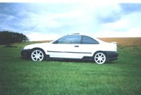 Picture of 1994 Honda Civic Coupe DX, gallery_worthy
