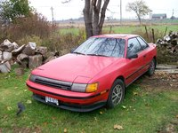 Picture of 1986 Toyota Celica GT-S Coupe, gallery_worthy