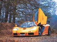 Picture of 1996 McLaren F1