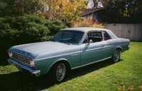 1966 Ford Falcon picture