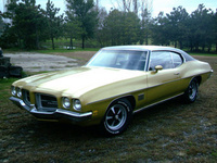 Picture of 1971 Pontiac Le Mans