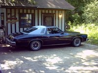 Picture of 1975 Pontiac Le Mans