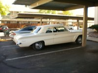 Picture of 1962 Pontiac Le Mans, gallery_worthy