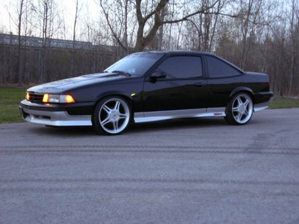 Picture of 1989 Chevrolet Cavalier, gallery_worthy