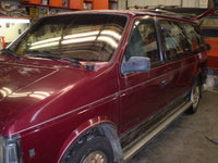 Picture of 1990 Dodge Grand Caravan 3 Dr LE Passenger Van Extended, gallery_worthy