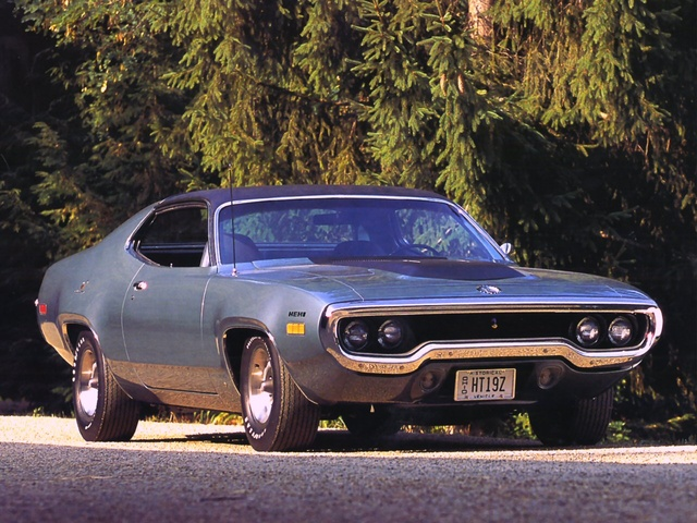 Picture of 1971 Plymouth Road Runner, gallery_worthy