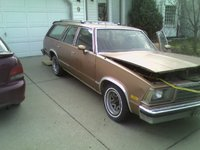 Picture of 1982 Chevrolet Malibu, gallery_worthy