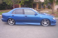 Picture of 1998 Nissan Pulsar