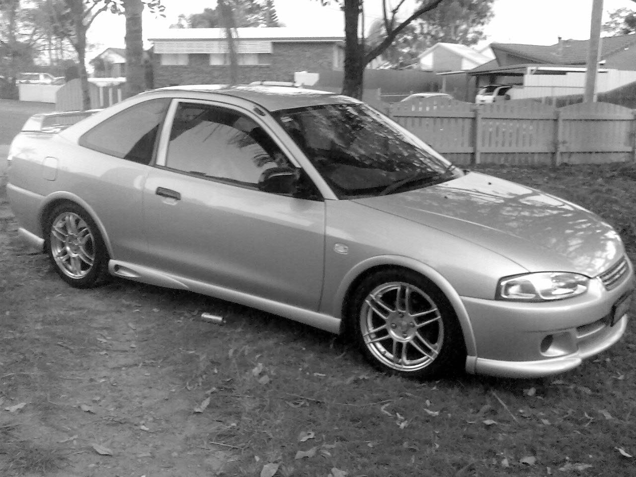 2003 Mitsubishi Lancer Pictures Cargurus