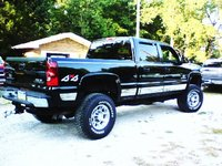 2003 Chevrolet Silverado 2500hd Other Pictures Cargurus